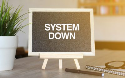 How Long Can You Afford Your IT Systems to be Down?