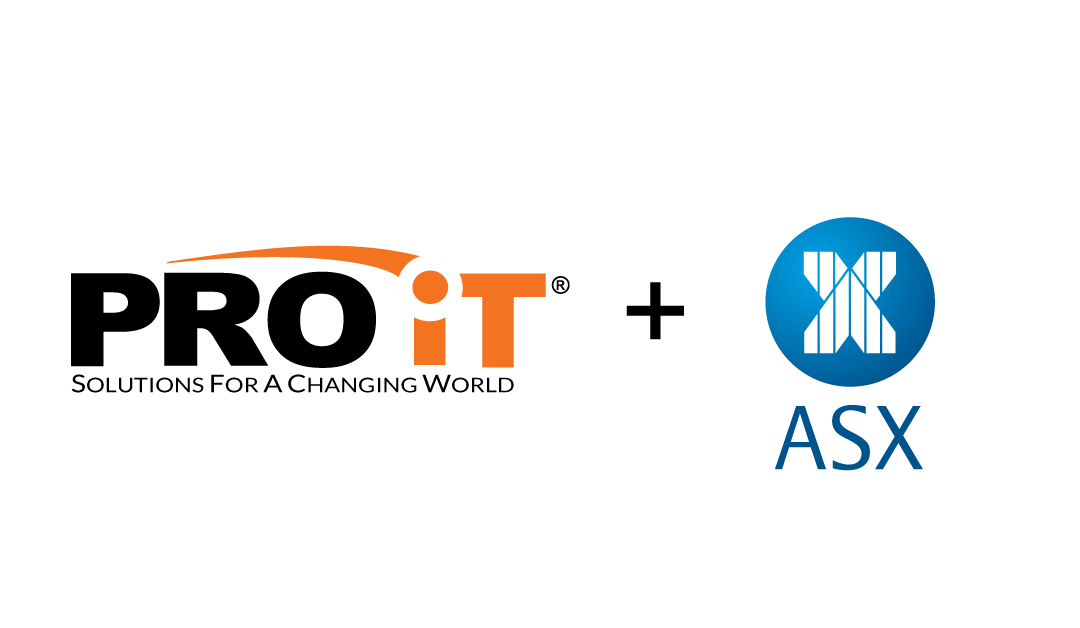 ASX welcomes PRO IT to the ALC