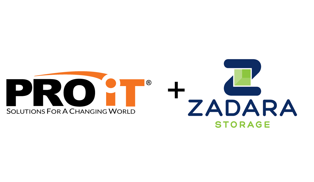 PRO IT supports Australian Financial Market with Zadara On-Premise as-a-Service Storage