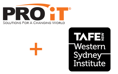 PRO IT and TAFE Partnership