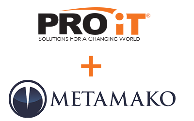 Metamako partners with PRO IT